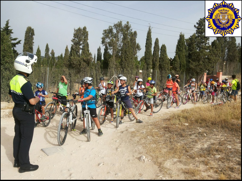 EXCURSION BICICLETAS 1